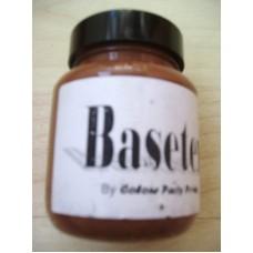 Basetex Colour Paint Brown 100ml