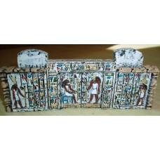 10053 EGYPTIAN DOORS